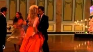 Смотреть онлайн Песня из фильма «Грязные танцы-2»