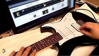 Смотреть онлайн Что нужно делать с гитарой после приобретения