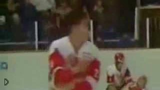 Легендарная драка на хоккее в 1987: СССР и Канада - Видео онлайн