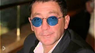Смотреть онлайн Караоке Григорий Лепс - Я счастливый как никто