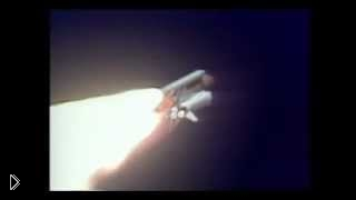 Взрыв шаттла и семи членов экипажа - Видео онлайн