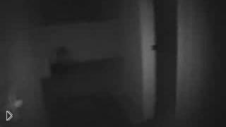 Смотреть онлайн Самый страшный ролик про призрака