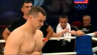 Смотреть онлайн Легендарный бой Мирко Филиповича против А. Олейника