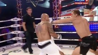 Смотреть онлайн Бой реванш В. Василевский против М. Фалькао