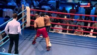 Смотреть онлайн Боксерский матч Рой Джонс против Кортни Фрая