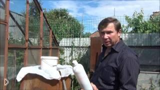 Смотреть онлайн Как правильно сделать и устроить компостную яму