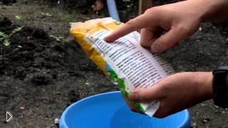 Средства защиты плодового дерева - Видео онлайн