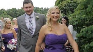 Смотреть онлайн Подборка эпических неудач на заграничных свадьбах