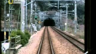 Секунды до катастрофы: поезд-беглец - Видео онлайн