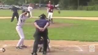 Смотреть онлайн Подборка: игрок бейсбола радуется победам команды