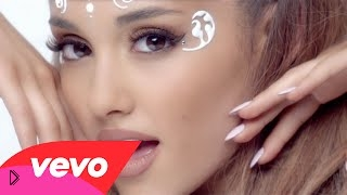 Смотреть онлайн Клип Ariana Grande - Break Free ft. Zedd