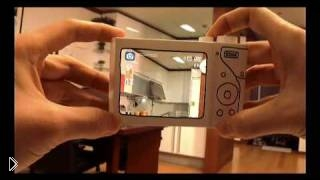 Смотреть онлайн Бумажная камера Самсунг