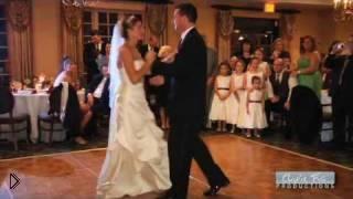 Подборка лучших песен для первого свадебного танца - Видео онлайн
