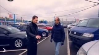 Смотреть онлайн На что обращать внимание при покупке б/у автомобиля