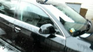 Смотреть онлайн Как правильно мыть машину на автомойке керхиром