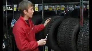 Смотреть онлайн Как сделать правильный выбор автомобильных шин