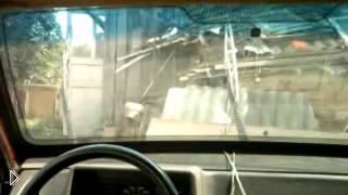 Замена лобового стекла на ВАЗ своими руками - Видео онлайн