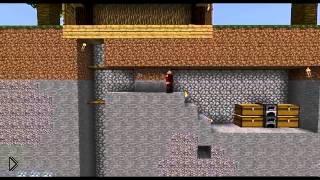 Смотреть онлайн Ностальгия за мини-играми в Майнкрафт