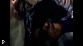 Смотреть онлайн Раненый беркутовец без глаза умер погиб на майдане