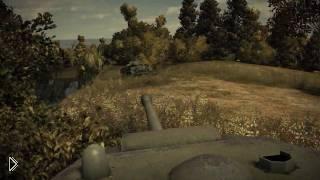Смотреть онлайн Демонстрация игрового процесса World of Tanks