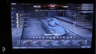 Смотреть онлайн Как бросить играть в World of Tanks?