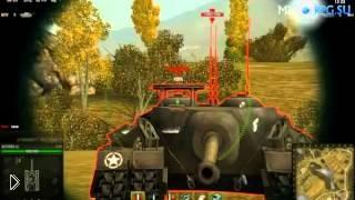 Смотреть онлайн Секреты и хитрости игровой механики World of Tanks