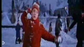 Смотреть онлайн Художественный фильм «Снежная королева», 1966