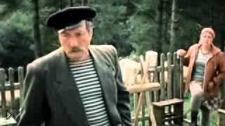 Смотреть онлайн Художественный фильм «Любовь и голуби», 1984