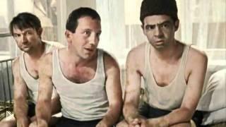 Смотреть онлайн Художественный фильм «Джентльмены удачи», 1971