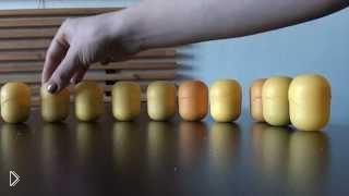 Смотреть онлайн Как сделать погремушки своими руками и для чего