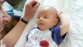 Смотреть онлайн Как правильно ставить карусель в кроватку для малыша