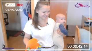 Смотреть онлайн Как выбрать игрушку для ребенка до года