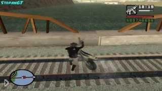 Смотреть онлайн Секреты в GTA San Andreas – ракушки
