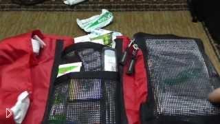 Собираем аптечку в поход - Видео онлайн