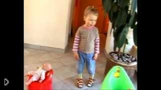 Смотреть онлайн Как ребенка приучить к горшку