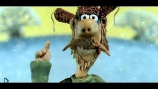 Смотреть онлайн Мультфильм «Падал прошлогодний снег», 1983