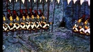 Смотреть онлайн Мультфильм «Щелкунчик», 1973