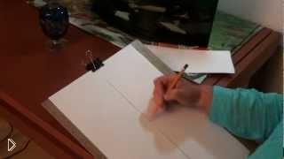 Как нарисовать вазу карандашом с натуры поэтапно - Видео онлайн