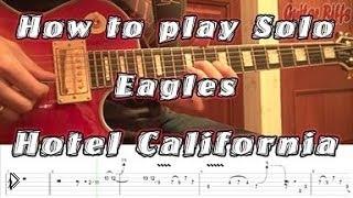 Смотреть онлайн Как играть соло