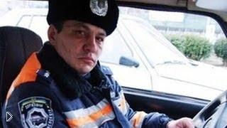 Смотреть онлайн Одесский сотрудник ДПС с одесским чувством юмора
