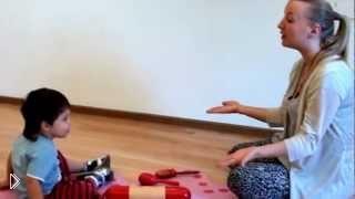 Развитие музыкального слуха у детей - Видео онлайн