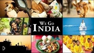 Смотреть онлайн Незабываемый отдых в удивительной Индии
