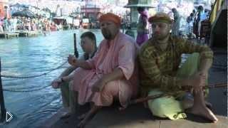 Смотреть онлайн Путешествия в Индию по Гималайским горам