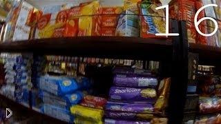Смотреть онлайн Какие цены в индийских супермаркетах