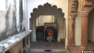 Поездка в Индию и посещение Тадж-Махала - Видео онлайн
