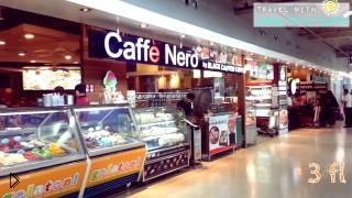 Смотреть онлайн Аэропорт Бангкока Суварнабхуми