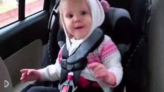 Маленькие девочки не любят попсу, дабстеп им подавай - Видео онлайн