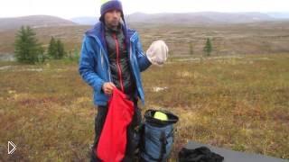 Как упаковать рюкзак для похода - Видео онлайн