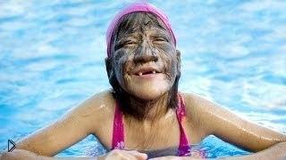 Смотреть онлайн История девочки-волка из Бангкока