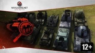 Смотреть онлайн Уроки игры артиллерией в World of Tanks